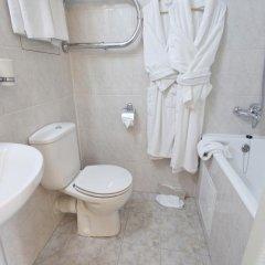 Гостиница Коломна ванная фото 3