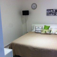 Отель Appartamento N°24 Италия, Палермо - отзывы, цены и фото номеров - забронировать отель Appartamento N°24 онлайн комната для гостей фото 4