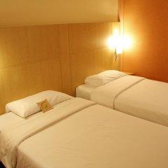 Отель Ibis Xian Heping 3* Стандартный номер с 2 отдельными кроватями фото 2