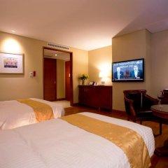 Sejong Hotel 4* Стандартный номер с 2 отдельными кроватями фото 4