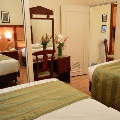 Отель Comfort Hotel Suites Иордания, Амман - отзывы, цены и фото номеров - забронировать отель Comfort Hotel Suites онлайн удобства в номере фото 2