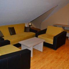 Отель Nitsa комната для гостей фото 4