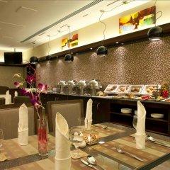 Marina View Deluxe Hotel Apartment питание
