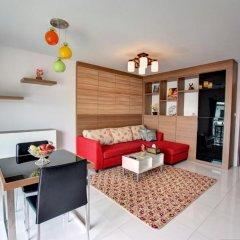 Отель Pool Access 89 at Rawai 3* Стандартный номер с различными типами кроватей фото 15