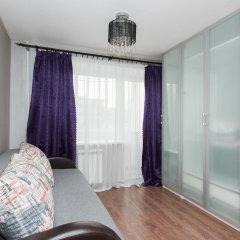 Апартаменты Apartments Lunacharskogo 49 комната для гостей фото 3