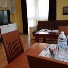 Отель Yana Apartments Болгария, Сандански - отзывы, цены и фото номеров - забронировать отель Yana Apartments онлайн в номере фото 2