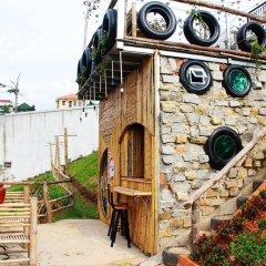 Отель Hobbit Village Da Lat Далат фото 3