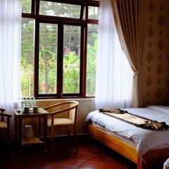 Отель Zen Valley Dalat Улучшенный номер фото 9