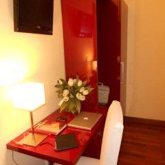 Отель Minerva 3* Стандартный номер с различными типами кроватей фото 3