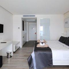Sentido Gold Island Hotel 5* Номер категории Премиум с различными типами кроватей фото 3