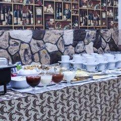 Гостиница Антика питание