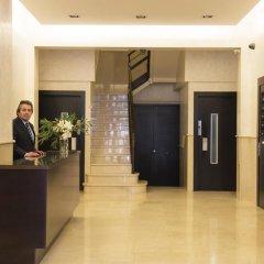 Отель Godó Luxury Apartment Passeig de Gracia Испания, Барселона - отзывы, цены и фото номеров - забронировать отель Godó Luxury Apartment Passeig de Gracia онлайн интерьер отеля