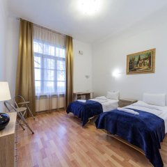 Pirita Hostel 3* Стандартный номер фото 9