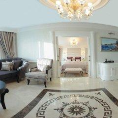 WOW Istanbul Hotel Турция, Стамбул - 4 отзыва об отеле, цены и фото номеров - забронировать отель WOW Istanbul Hotel онлайн комната для гостей фото 4