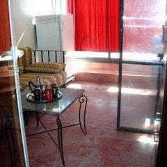 Отель Residence Miramare Marrakech 2* Студия с различными типами кроватей фото 21