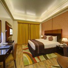 Al Khoory Hotel Apartments Студия с различными типами кроватей фото 6