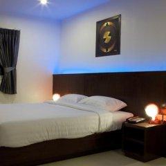 Отель Chaba Kaew Residence комната для гостей