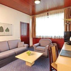 Отель Slavija Garni (formerly Slavija Lux/Slavija III) Сербия, Белград - 4 отзыва об отеле, цены и фото номеров - забронировать отель Slavija Garni (formerly Slavija Lux/Slavija III) онлайн комната для гостей фото 5