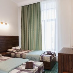 Гостиница Алмаз комната для гостей фото 4