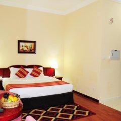 Fortune Hotel Deira 3* Стандартный номер с различными типами кроватей фото 42