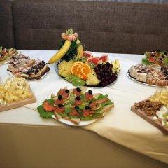 Отель Basilon Тбилиси питание