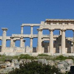 Отель Rachel Hotel Греция, Эгина - 1 отзыв об отеле, цены и фото номеров - забронировать отель Rachel Hotel онлайн фото 8