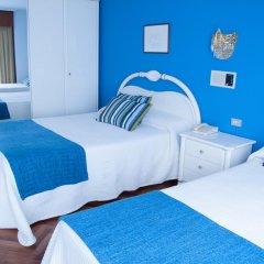 Отель Hostal La Provinciana Стандартный номер с различными типами кроватей фото 2