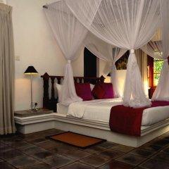Отель Club Villa 3* Стандартный номер с различными типами кроватей фото 9