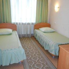 Гостиница Березка Стандартный номер разные типы кроватей фото 15