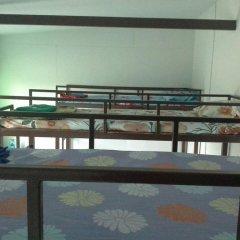 Eden Hostel Кровать в общем номере фото 4