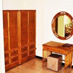 Отель The Aiyapura Bangkok 3* Номер Делюкс с различными типами кроватей фото 13