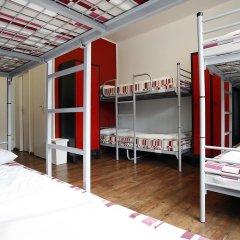 Happy Bed Hostel детские мероприятия