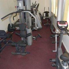 City Hill Hotel фитнесс-зал