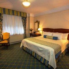 Wellington Hotel 3* Стандартный номер с двуспальной кроватью фото 10
