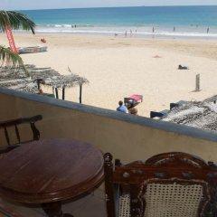 Drifters Hotel & Beach Restaurant Номер Делюкс с различными типами кроватей фото 7