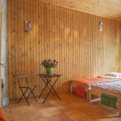 Green Jurmala Hostel Стандартный номер с различными типами кроватей