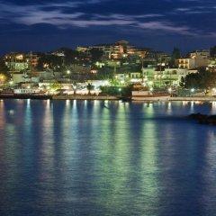 Отель Kaplanis House Греция, Ситония - отзывы, цены и фото номеров - забронировать отель Kaplanis House онлайн приотельная территория