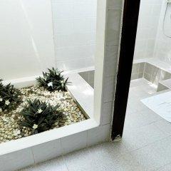 Отель Natural Wing Health Spa & Resort 4* Номер Делюкс с различными типами кроватей фото 3