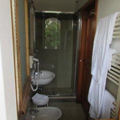 Hotel Palumbo 4* Стандартный номер фото 10