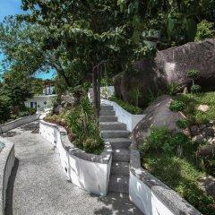 Отель Villas Del Sol Koh Tao Таиланд, Шарк-Бей - отзывы, цены и фото номеров - забронировать отель Villas Del Sol Koh Tao онлайн