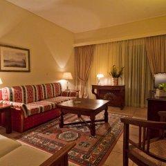 Green Hill Hotel 2* Люкс с различными типами кроватей фото 4