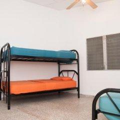 Отель La Hamaca Hostel Гондурас, Сан-Педро-Сула - отзывы, цены и фото номеров - забронировать отель La Hamaca Hostel онлайн балкон