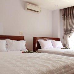 Cozy Hotel 2* Стандартный номер с различными типами кроватей фото 3