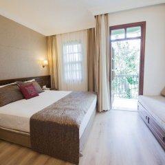 Hotel Greenland – All Inclusive 4* Стандартный номер с различными типами кроватей фото 7