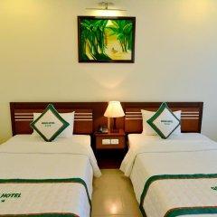 Green Hotel 3* Улучшенный номер с 2 отдельными кроватями фото 5