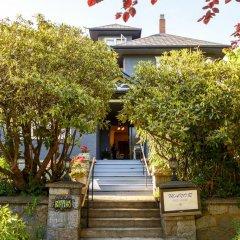 Отель Manor Guest House Канада, Ванкувер - 1 отзыв об отеле, цены и фото номеров - забронировать отель Manor Guest House онлайн