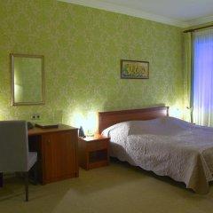 Гермес Парк Отель Санкт-Петербург комната для гостей фото 4