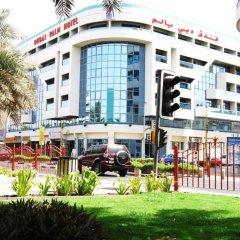 Отель Dubai Palm Дубай фото 6