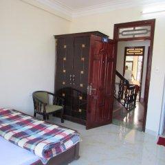 Viet Nhat Halong Hotel 2* Номер Делюкс с различными типами кроватей фото 10