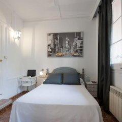 Отель Hostalet De Barcelona 2* Стандартный номер фото 11